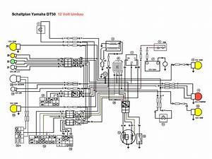 Szukam Schematu Instalacji Elektrycznej - Dane Techniczne I Serwisowe Motocykli