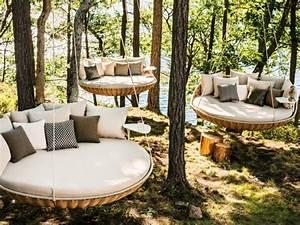 Schöne Terrassen Ideen : 1001 terrassen ideen zum inspirieren und genie en ~ Orissabook.com Haus und Dekorationen
