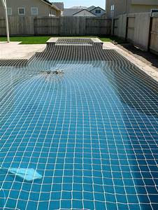 Pool, Safety, Net, Gallery