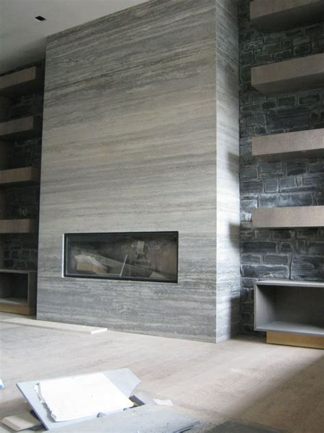 Kamin Modern Design by Best 25 Contemporary Fireplaces Ideas On