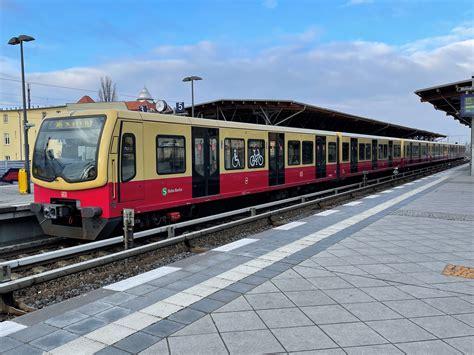 Aktuelle verkehrsmeldungen und infos zu unseren angeboten. S Bahn Berlin - S Bahn Berlin S Bahn Berlin Gmbh Ifs ...