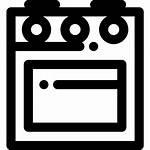 Backen Icon Icons