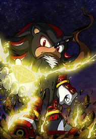 Best Sonic Boom Shadow Ideas And Images On Bing Find What Youll