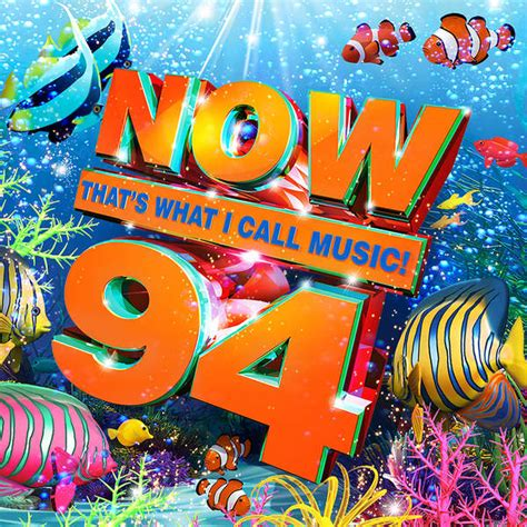 Various Artists  Now That's What I Call Music! 94 [itunes