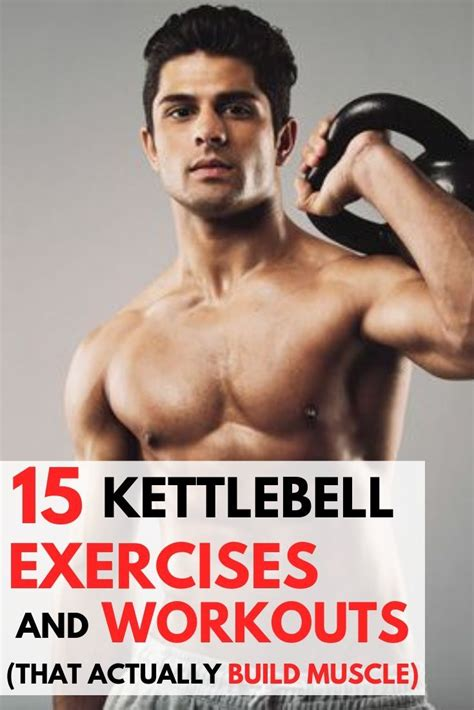 muscle kettlebell upper body workout build exercises workouts building guide arm