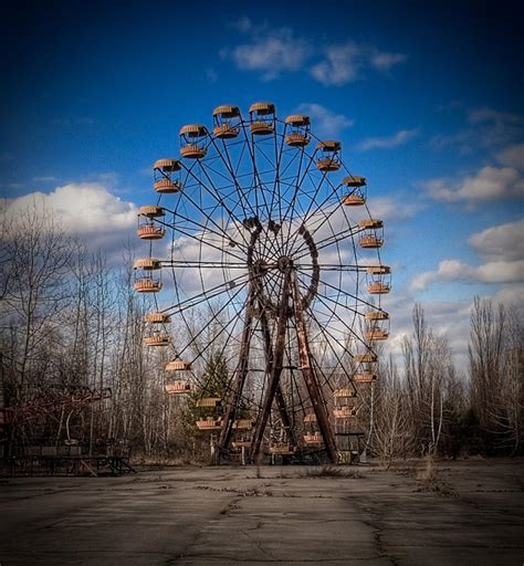The accident at a nuclear a few months after reactor 4 of the chernobyl nuclear power plant went up in toxic flames in 1986, it. Chernobyl: Understanding Some of the True Costs of Nuclear ...