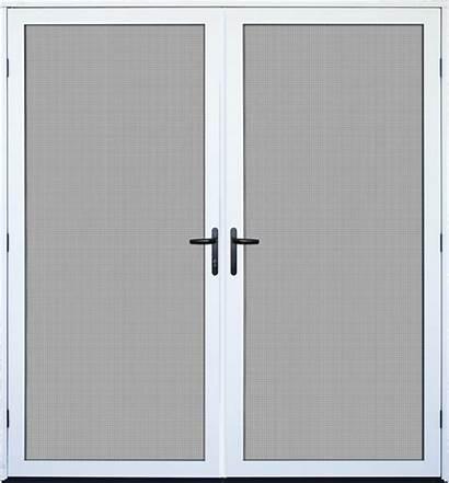Screen Doors Door Double Security Ultimate Titan
