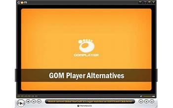 GOM Player screenshot #0
