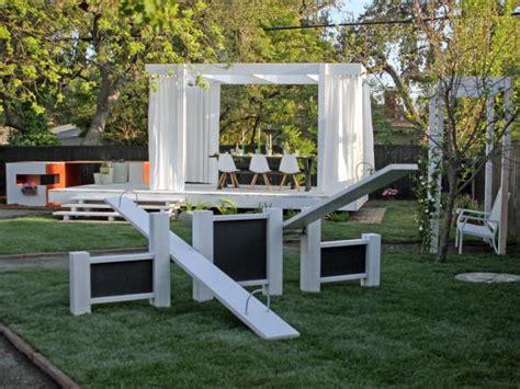 kid friendly backyard designs family friendly outdoor spaces hgtv