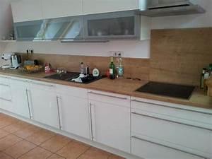 neuwertige nobilia kuche1jahr in chemnitz kuchenzeilen With nobila küche