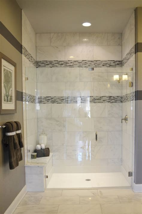 pictures of black and white bathrooms ideas wall and floor tiled bathroom tub shower