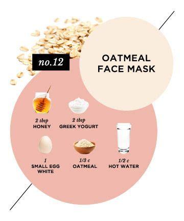 homemade face masks     glow mask
