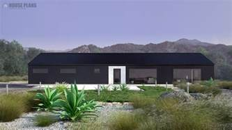 contemporary floor plans for new homes black box modern house plans new zealand ltd