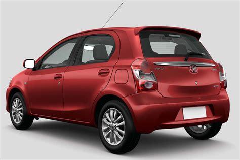 Toyota Etios by Toyota Etios Car Models