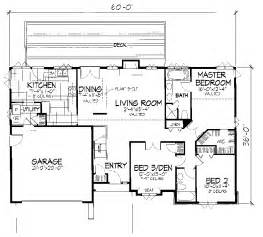 single story house plans with a basement cottage house plans