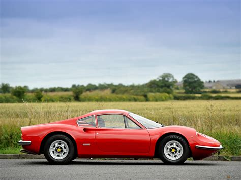 1969 Dino 246 Gt by Dino 246 Gt Uk Spec 1969 74 Wallpapers 2048x1536