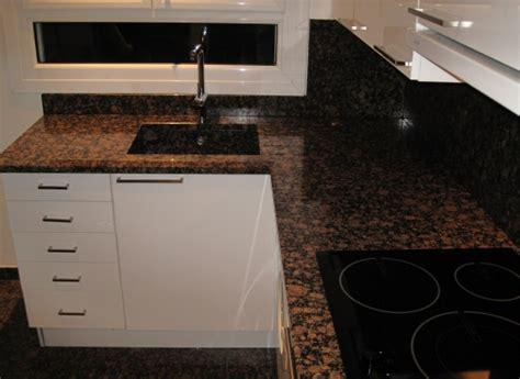 granit pour plan de travail cuisine plan de travail de cuisine