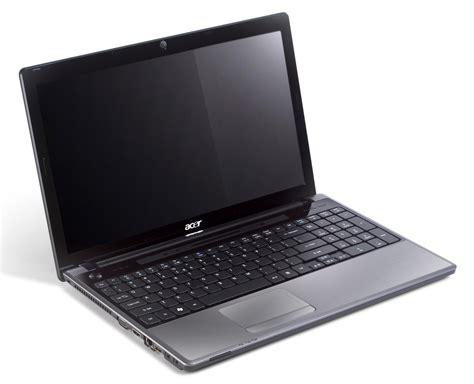 acer aspire 5553g series notebookcheck net external reviews
