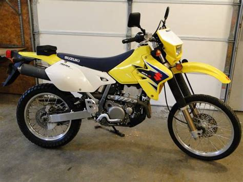 2007 Suzuki Drz400s For Sale On 2040motos