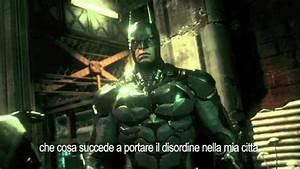 Batman: Arkham Knight, il terzo video della Ace Chemicals ...