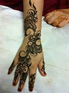 New Mehndi Designs Pakistan 2017