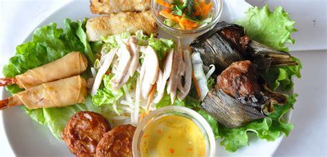 cuisine laotienne assiette spécialité du chef 17 50 mille elephants