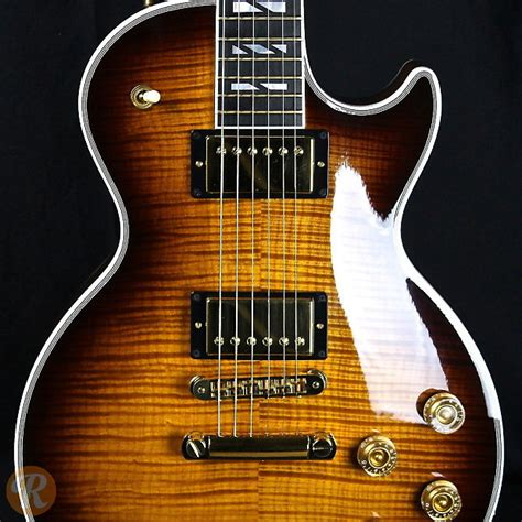 Gibson Supreme by Gibson Les Paul Supreme Electric Guitar Reverb