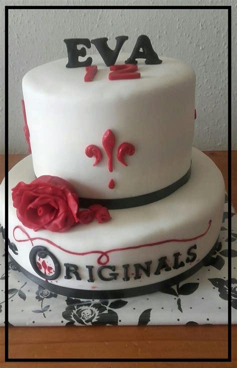 originals birthday cake birthday   birthday
