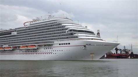 21 New Cruise Ships Out Of Texas | Fitbudha.com