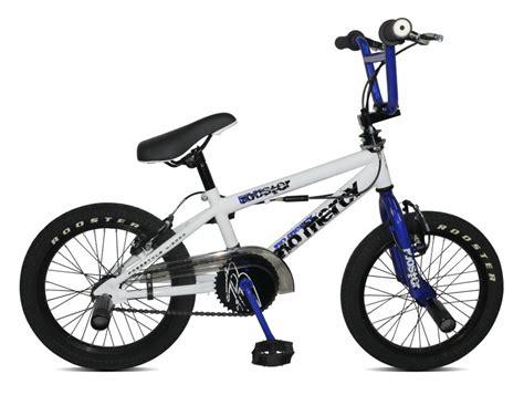 bmx für kinder 16 quot bmx kinder fahrrad 16 zoll rad 360 176 rotor freestyle