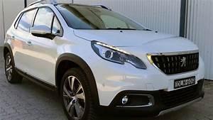 Peugeot 2008 2018 : 2018 peugeot 2008 allure new peugeot youtube ~ Medecine-chirurgie-esthetiques.com Avis de Voitures