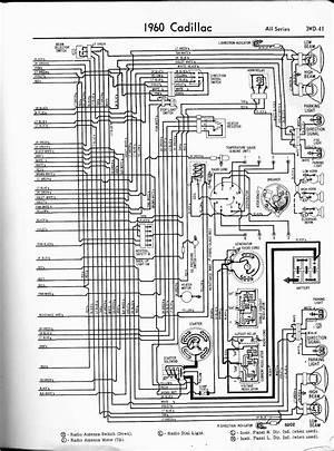 1969 Cadillac Wiring Diagram 26628 Archivolepe Es