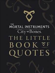 The Mortal Institute: THE MORTAL INSTRUMENTS: CITY OF ...
