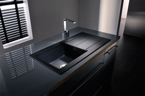 white countertops kitchen composite sinks cleaning recommendations