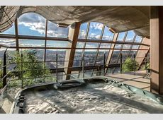 12,000 Square Foot Penthouse In Manchester, NH Homes of