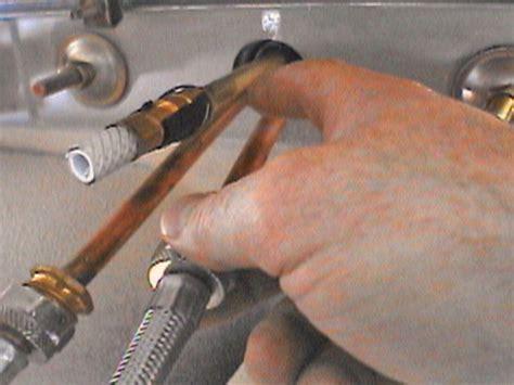 removing a moen kitchen faucet remove kitchen faucet faucets reviews