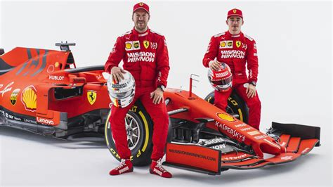 dropping  mission winnow  setback  ferrari