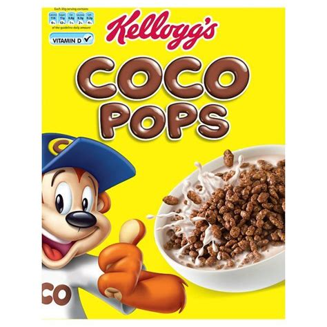 Cereal Choco 1000 images about visual research cereal box on