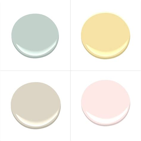 mood boosting paint colors popsugar home