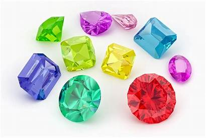 Gemstones Stones Precious Semi Gem Gemstone Crystals