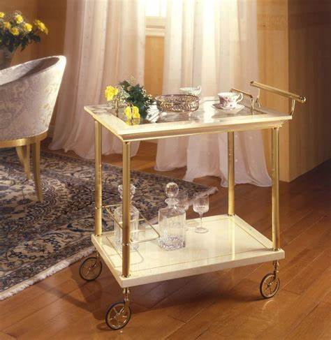 How to Choose a Serving Trolley | Home Interior Design ...