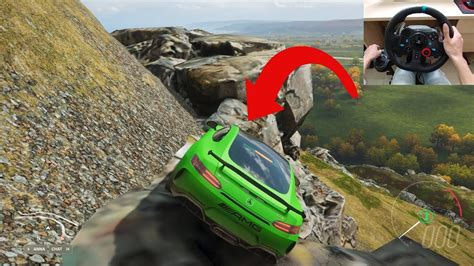 Thanks, as i said, retired, but a few placeholders here and there and some minor work will not hurt. Forza Horizon 4 Mercedes Benz AMG GTR Off-road - Steering ...