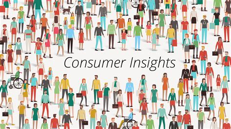 5 Superb Examples of How to Use Consumer Insights - CMNTY