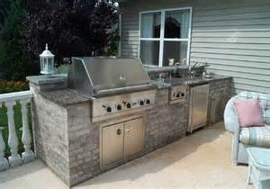 small outdoor kitchen design ideas triyae com small backyard kitchen designs various design inspiration for backyard