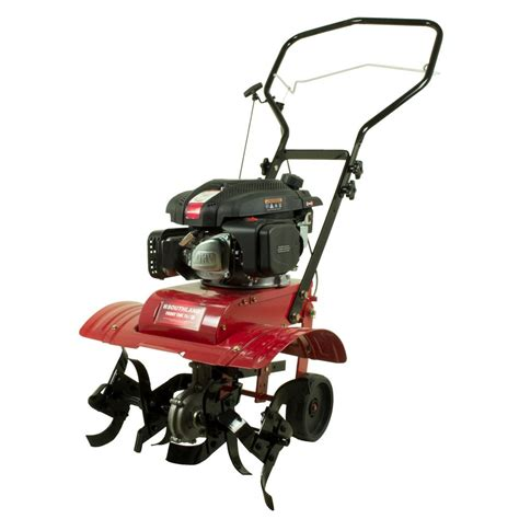 Rototiller Home Depot by Mantis 25cc 4 Cycle Plus Gas Mini Tiller 7940 The Home Depot