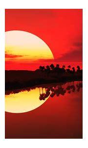 [70+] Hd Sunset Wallpaper on WallpaperSafari