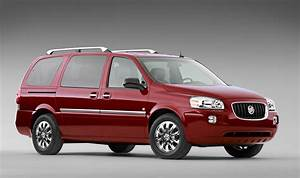 2007 Buick Terraza Picture 90280 car review @ Top Speed