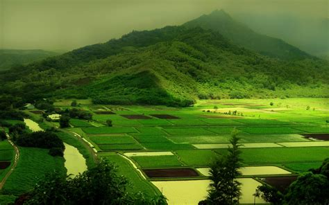 Beautiful Landscape Wallpaper Wallpapers9