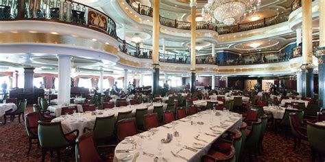 Independence of the Seas Dining: Restaurants & Food on