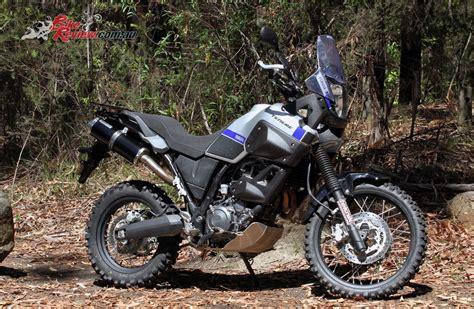 yamaha tenere review 2016 yamaha tenere xtz660 bike review